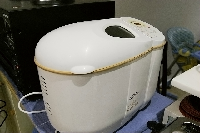 Sunbeam Bread Maker