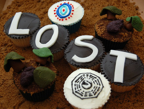 Lost Cupcakes by katipeck.