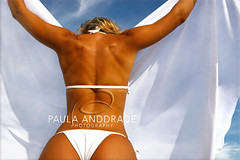 beauty & strength (_Paula AnDDrade) Tags: summer woman beach beauty muscles photography back joy fotografia strengh blueribbonwinner paulaanddrade abigfave girlsonthebeach diamondclassphotographer flickrdiamond 100commentgroup fernandaelk