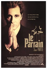 Le Parrain III (Kay Harpa) Tags: leparrain3 alpacino godfather3 poster cinéma movie affichesdecinéma paris france thebiggestgroup