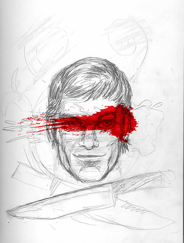 dexter work in progress