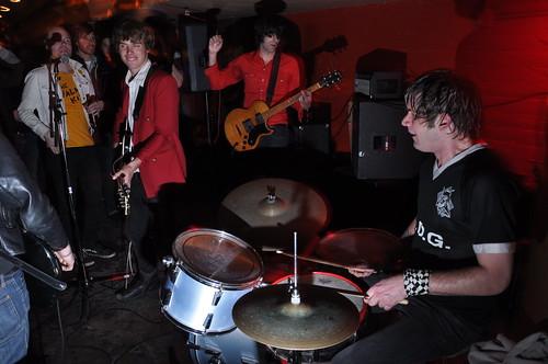 Walnut Kids at Ritual Nightclub