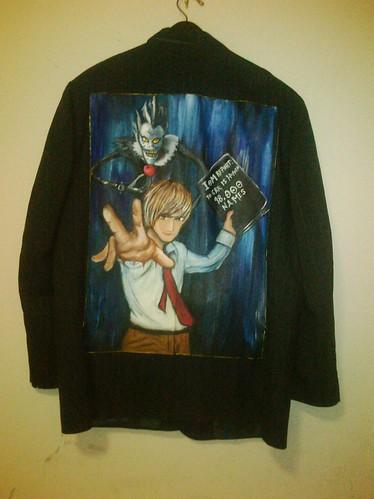 Freddie's Jacket