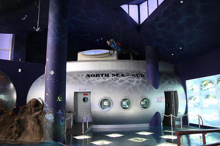 北海岸遊憩探索館003