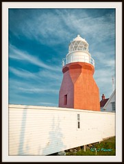 Longpoint Lighthouse, Twillingate (Litehouseman) Tags: light lighthouse newfoundland nl beacon longpoint twillingate northeastcoast