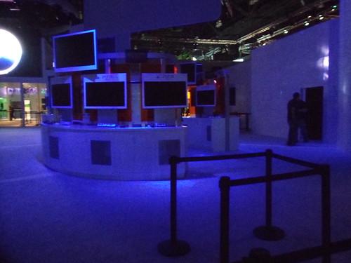E3 By Night