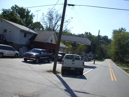 Bonehead's Heltonville Store