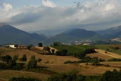 _DSC0079 Marche landscape (paola rizzi) Tags: italy panorama landscape marche colline