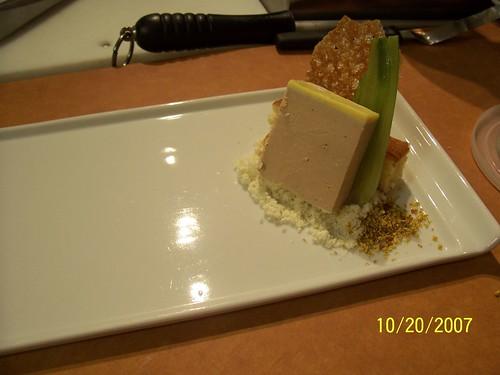 New Foie