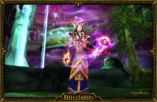 blood elf wallpaper. 50 wallpaper paladin 48 priest