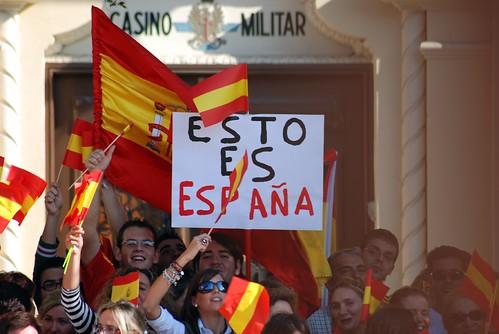 6 Noviembre, visita de los Reyes a Melilla 165
