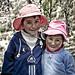 Children, Isla del Sol in Lake Titicaca, Bolivia