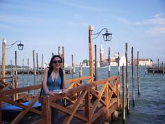 On the laguna (lorella101) Tags: venice sangiorgiomaggiore