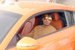 مرحبا ملايين (ミαĹ7ãŶèŖ彡 ℜℜℜ) Tags: orange sunglasses uae bin rrr audi pilot rayban rashid ajman بن راشد humaid عيمان alnuaimi النعيمي pilotsunglasses حميد عجمان alnuaimy