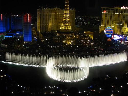 Consejos de viaje en Las Vegas