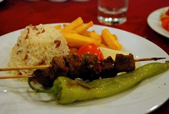 Beef Shish