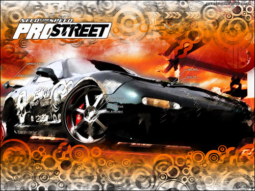 need for speed pro street wallpapers. Need For Speed Pro Street -
