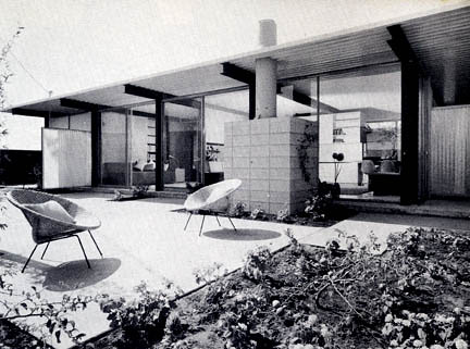 book of homes #13 1957,modern,house,design