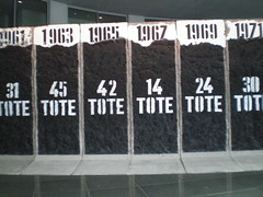Tote 1961-71 Bundestag Denkmal, (Parliament Memorial) Berlin (hanneorla) Tags: art wall architecture communism ddr socialism 2007 mauer hanneorla parliamentmemorialberlin tote196171bundestagdenkmal