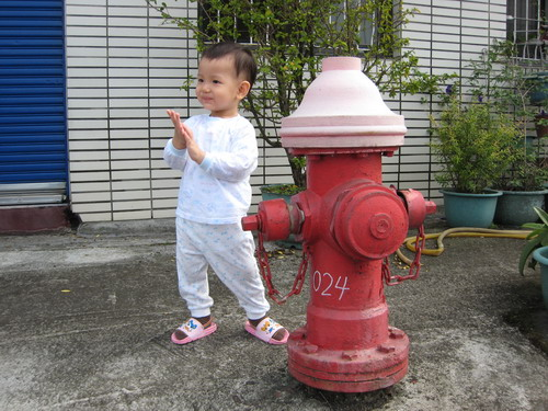 20071110屏東家門口