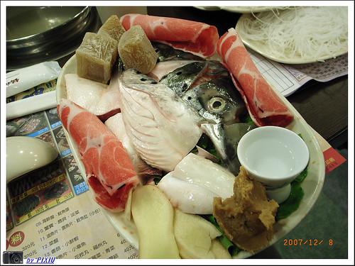 鍋神涮涮鍋 013