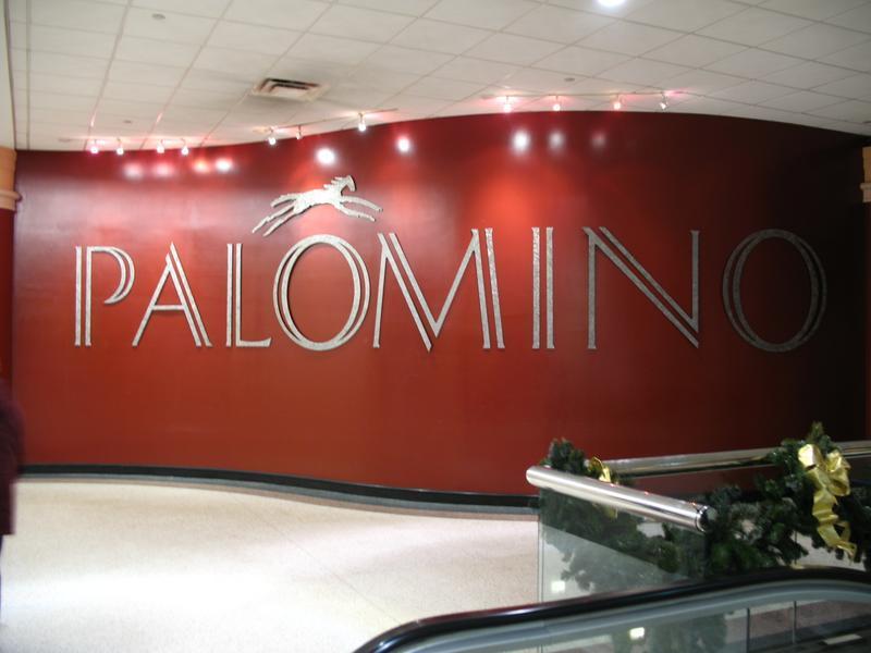 Palomino Cincinnati, Ohio