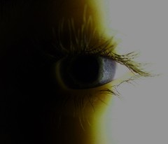 In my eye ( Epo) Tags: blue eyes ojos contraste azules
