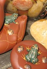frogs-set04 (sherab_chen) Tags: teapots  zisha teawares