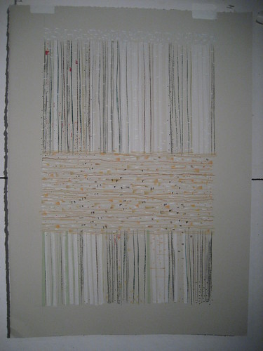 cosmic threads