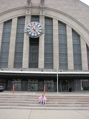 Lorelei and Union Terminal