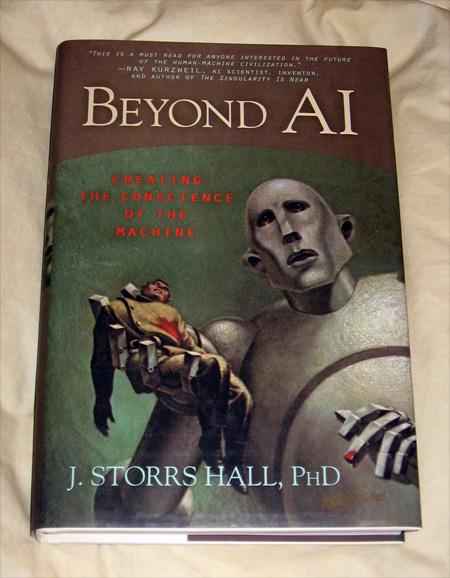 Beyond AI