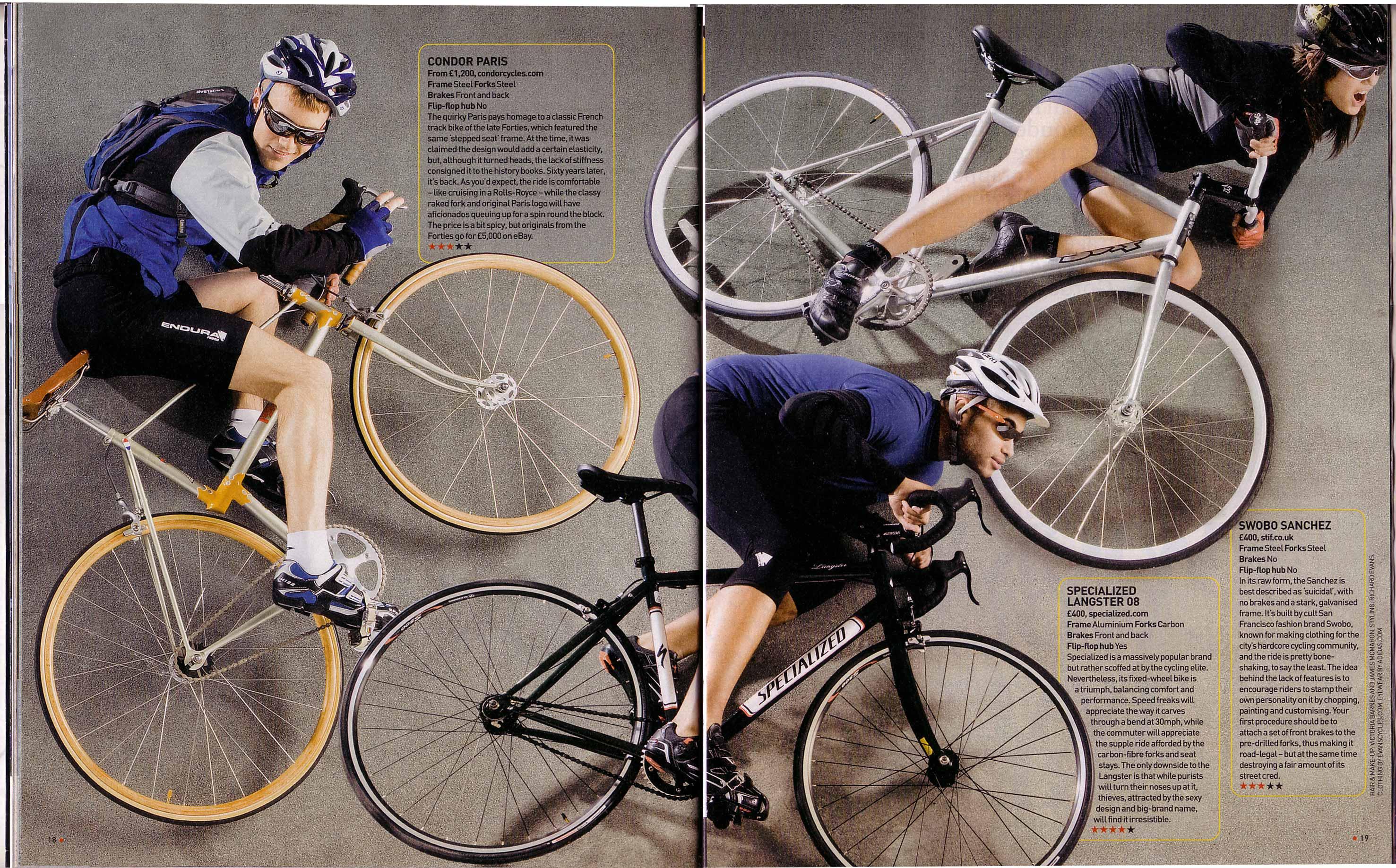 Bike Porn: Bike Porn - Picture Heavy