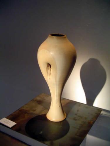 cerámica de Lluis Castaldo
