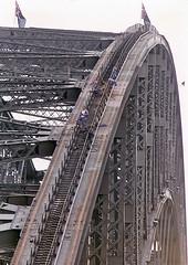 Sydney Harbour Bridge (Majorshots) Tags: sydney sydneyharbour sydneyharbourbridge