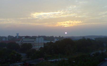 Sunrise-0730