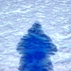 iceman (Franco GDL) Tags: shadow ice sombra mauna kea hielo hdr