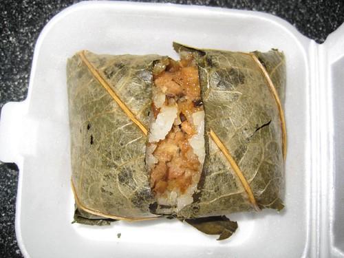 sticky rice 1