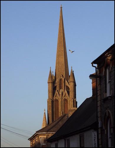 Bury St John: click to enlarge