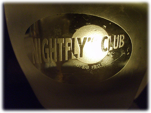 Nightfly\'s Club - a cocktail bar in Vienna (Austria)