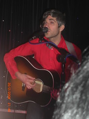 We Are Scientists//Soho//20-2-08 (electriccandles) Tags: wearescientists chriscain keithmurray maxhart