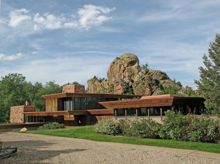 Charles Haertling - Menkick House