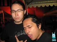 Ryan DRS & Otong Koil