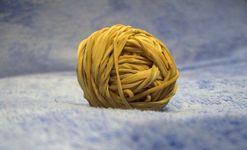 Rubber Band Ball
