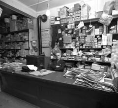 John Snow at Work (secondcello) Tags: newfoundland stjohns johnsnow