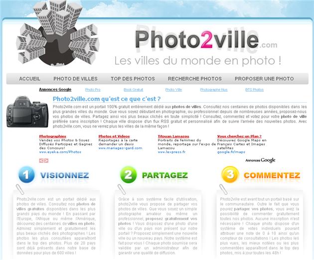 photo2ville