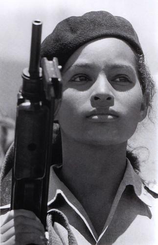Miliciana 1959 by TATU BL