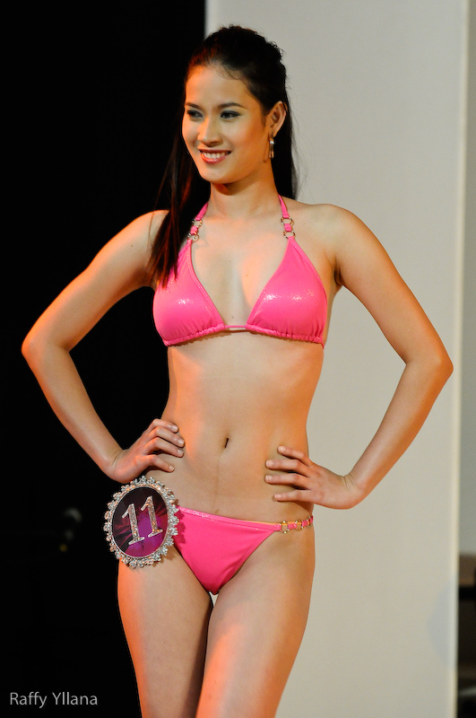 Miss bikini philippines SEXY!!!