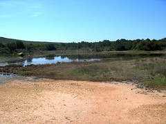 Marais de Saline Soprane