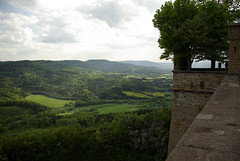Castle Hohenzollern (Alexander Marc Eckert) Tags: castle germany deutschland allemagne badenwrttemberg hohenzollern burghohenzollern southgermanynorthernaustrianorthernswitzerland2008album