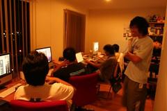 Firefox Thai L10N sprint